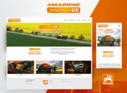 amazone-UX-desktop